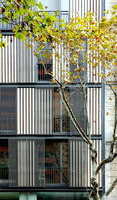 Casp 74 Housing block | Apartment blocks | Bach arquitectes