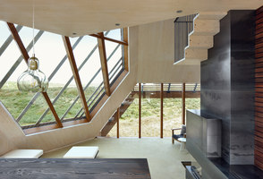 Dune House | Case unifamiliari | Marc Koehler Architects