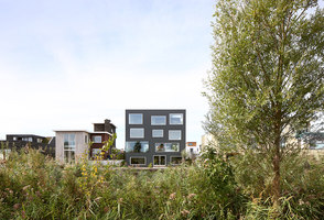 House with 11 Views | Einfamilienhäuser | Marc Koehler Architects