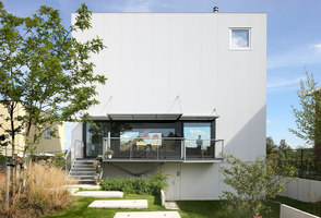 House with 11 Views | Casas Unifamiliares | Marc Koehler Architects