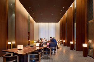 Andaz Tokyo | Hotel-Interieurs | tonychi