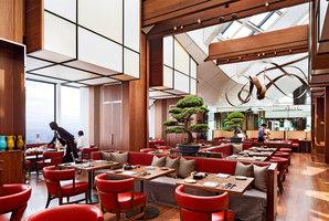 Andaz Tokyo | Intérieurs d'hôtel | tonychi