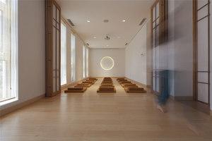Ding Hui Yuan Zen & Tea Chamber | Therapy centres / spas | He Wei Studio