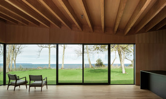 Michigan Lake House | Case unifamiliari | Desai Chia