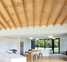 Watermill House | Case unifamiliari | Desai Chia