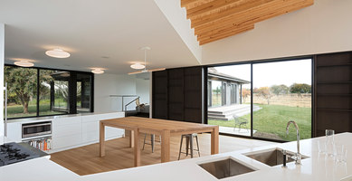 Watermill House | Detached houses | Desai Chia