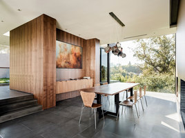 Oak Pass House | Casas Unifamiliares | Walker Workshop