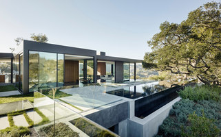 Oak Pass House | Detached houses | Walker Workshop