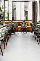 Cafe Georgette | Café-Interieurs | Framework Studio