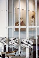 Cafe Georgette | Café interiors | Framework Studio