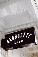 Cafe Georgette | Caffetterie - Interni | Framework Studio