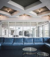 George Marina | Ristoranti - Interni | Framework Studio