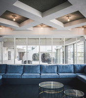 George Marina | Restaurant interiors | Framework Studio