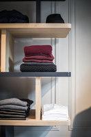 Pauw Amsterdam | Shop interiors | Framework Studio