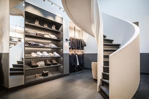 Pauw Laren | Shop interiors | Framework Studio