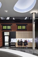 St. Monica's Senior Centre | Office facilities | Baldasso Cortese