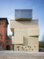 Museum for architectural drawing | Museums | SPEECH
