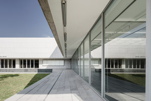 Beigang Cultural Center | Konzerthallen | MAYU architects+