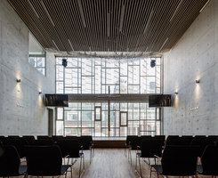 Tainan Tung-Men Holiness Church | Sakralbauten / Gemeindezentren | MAYU architects+