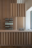 Aesop DTLA | Shop interiors | Brooks + Scarpa