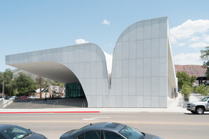 Southern Utah Museum of Art | Musées | Brooks + Scarpa