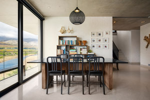 Restio River House | Living space | ARRCC