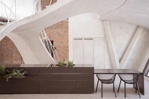 Loft Panzerhalle | Locali abitativi | Smartvoll