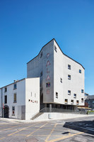 Galway Picture Palace | Cinema complexes | dePaor