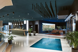 Cumulus Resort Airport Hotel | Hotel interiors | Fyra
