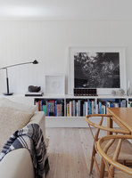 Bronte House | Living space | Madeleine Blanchfield Architects
