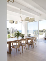 Clovelly House | Living space | Madeleine Blanchfield Architects