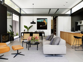 Queens Park | Espacios habitables | Madeleine Blanchfield Architects