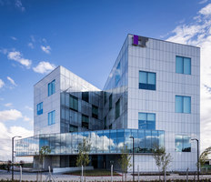Intertech R&D Building | Office buildings | ERA Architects