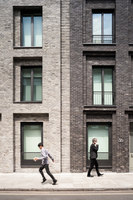 Corner House | Immeubles | DSDHA