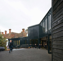 Davenies School | Schools | DSDHA