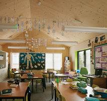 Davenies School | Scuole | DSDHA