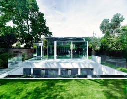 The Covert House | Casas Unifamiliares | DSDHA