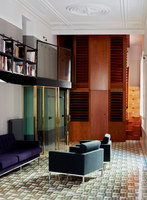 Carrer Avinyó | Living space | David Kohn Architects