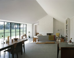 Stable Acre | Casas Unifamiliares | David Kohn Architects