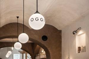 Osteria Oggi | Caffetterie - Interni | Studio Gram