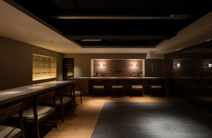 Membership Bar | Bar interiors | Movedesign