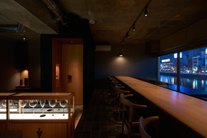 T6O | Bar interiors | Movedesign