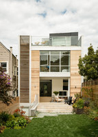 Fitty Wun | Detached houses | Feldman Architecture