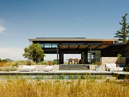 Healdsburg I | Detached houses | Feldman Architecture