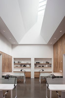 Presidio VC Offices | Office facilities | Feldman Architecture