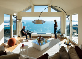 Sausalito Outlook | Locali abitativi | Feldman Architecture