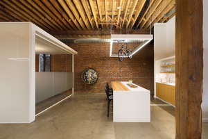 Scenic Advisement Offices | Oficinas | Feldman Architecture