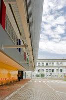 Escola Infantil Dom Bosquinho | Scuole | SAA – Shieh Arquitetos Associados