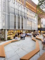 New School For Bradesco | Schools | SAA – Shieh Arquitetos Associados
