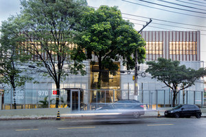 New School For Bradesco | Scuole | SAA – Shieh Arquitetos Associados